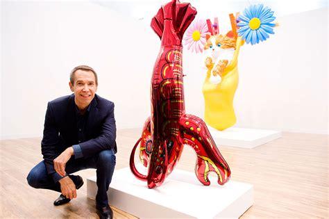 Jeff Koons Dog Vase Jeff Koons Archesart