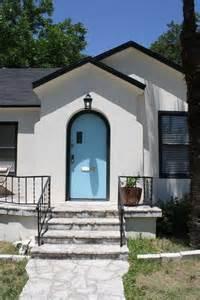 white house with black trim white house black trim robin s egg blue door living