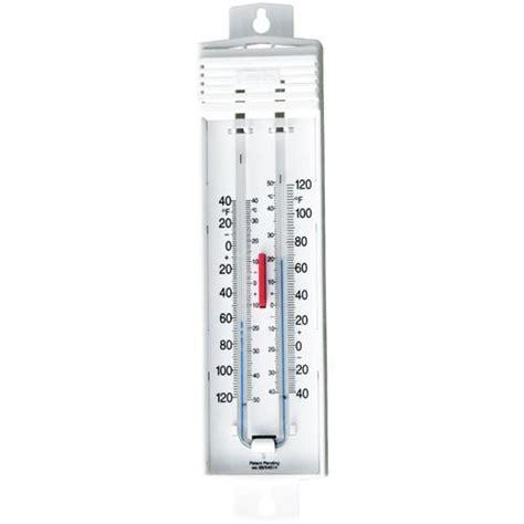 Thermometer Max Min min max thermometer thermometers amleo