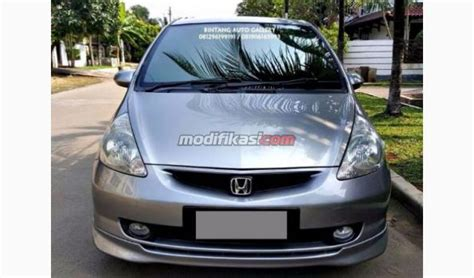 Lu Led Mobil Jazz 2006 honda jazz vtec at lu led