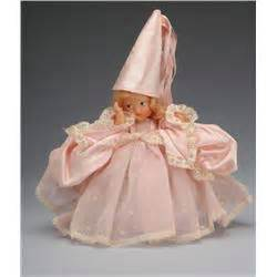 vogue composition doll vogue composition godmother doll