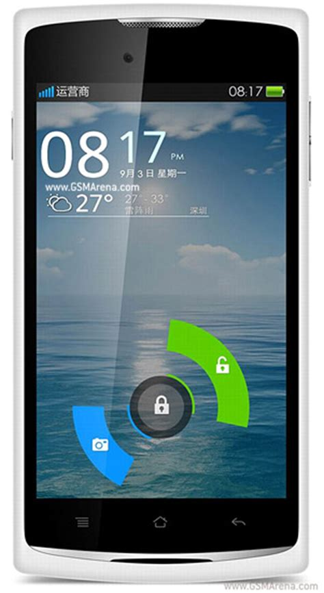 Touchscreen Oppo R817 2 oppo r817 real android galeri