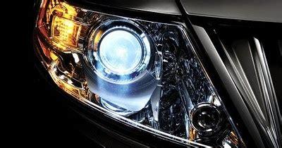 Lu Xenon Mobil sistem penerangan mobil apa saja