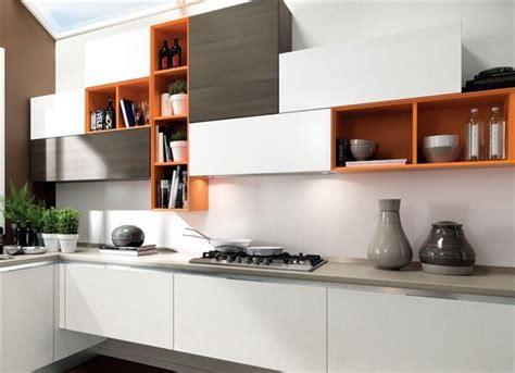 Best Small Kitchen Designs 2013 Cucina Lube Mod Essenza Cucine A Prezzi Scontati