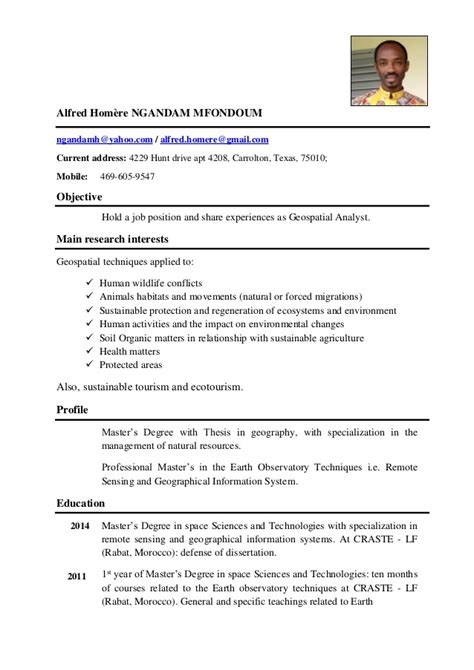 Complete Resume Solutions by Complete Resume Solutions Cv Resume Ulrich Nielsen Resume