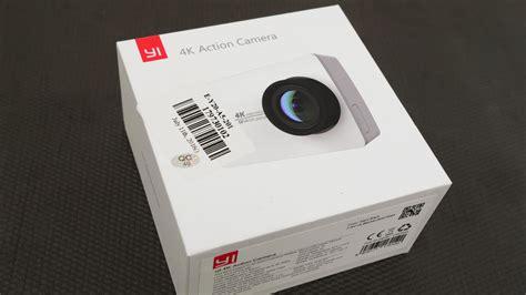 Xiaomi Yi Review goproの半額で液晶モニター搭載 4k撮影可能なxiaomiの激安アクションカメラ yi ii レビュー