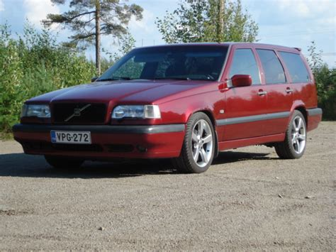 volvo 850 turbo wagon my new 97 volvo 850 wagon
