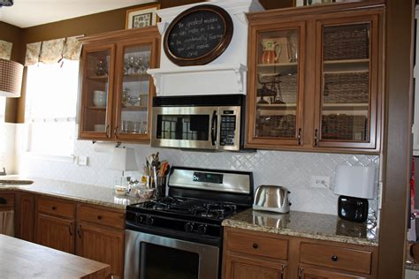 how to replace kitchen backsplash beautiful it doesnut