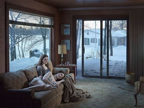gregory crewdson gregory crewdson cathedral of pines photogrvphy
