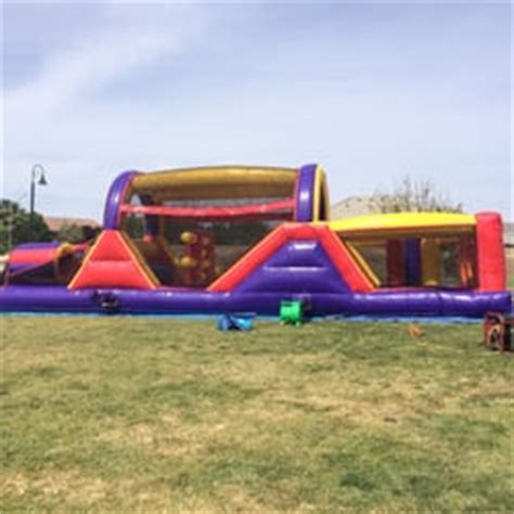 fresno bounce house bounce house bonanza party supplies fresno ca yelp