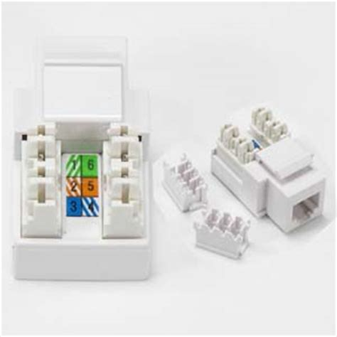 image gallery cat 3 connector
