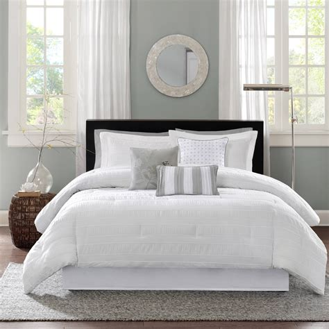 home essence cullen bedding comforter set ebay