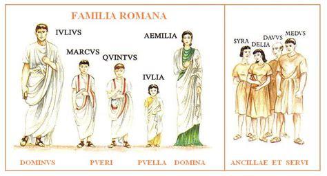 imagenes de la familia romana opiniones de familia romana