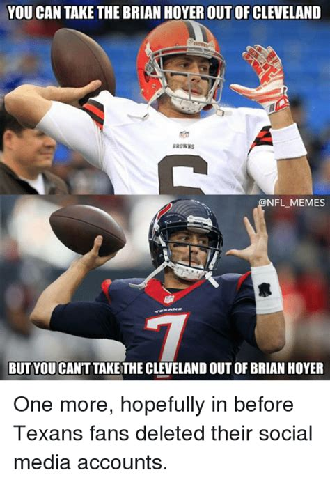 Cleveland Meme - 25 best memes about cleveland brown meme memes and nfl