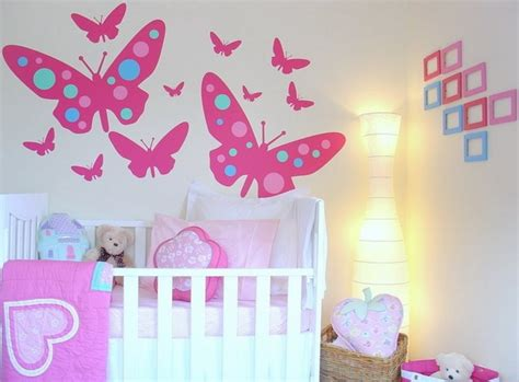 butterfly wall murals butterfly wall d 233 cor patterns decozilla