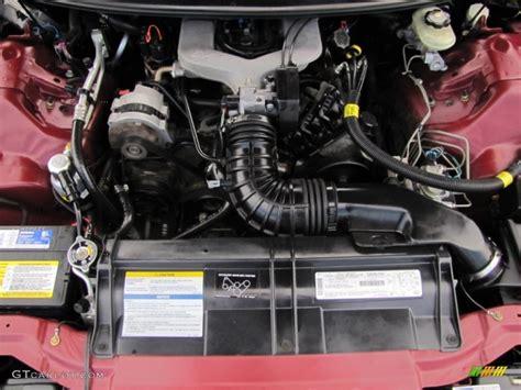 1995 chevrolet camaro coupe 3 4 liter ohv 12 valve v6
