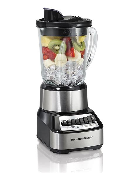 Food Blender Kmart Hamilton Brands Inc 54221 Wave Crusher Multi