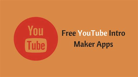 free intro templates for android free intro maker for android