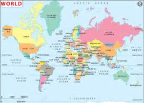 world map with country name hd world map with country name maps of usa