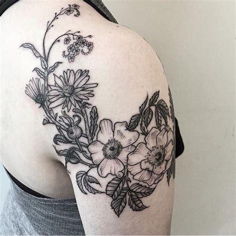 flower tattoo artist vancouver black medicine tattoo tattoo 441 gore avenue