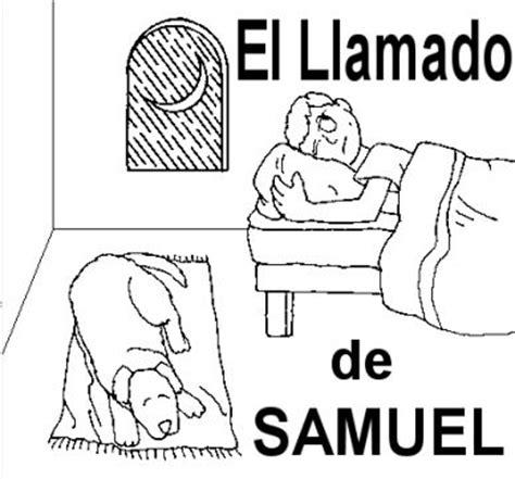 estudios biblicos de 2 samuel me aburre la religi 211 n samuel dibujos para colorear
