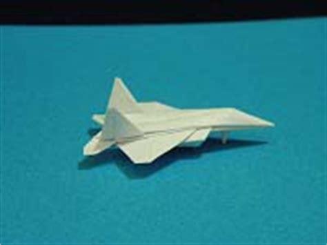 Origami F 22 - origami dollar f 22 w landing gears tutorial