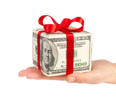 I No Money For Gifts - the risk that your loans may be recharacterized as gifts