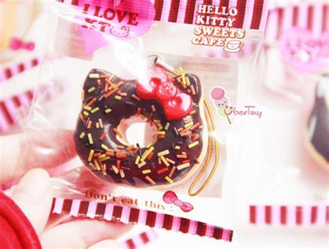 Big Sale Ojizhusan Squishy Licensed By Toyboxshop Original hello licensed mini donut squishy 183 uber tiny 183 store powered by storenvy
