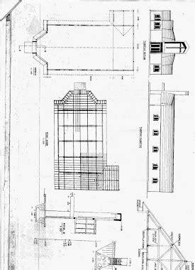 gambar layout gedung renovasi greja gkjw rejoagung pephantan tanggul jember