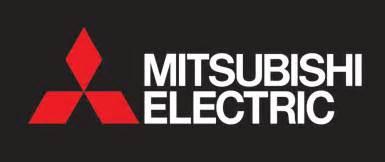 Mitsubishi Electronic Mitsubishi Electric Logo