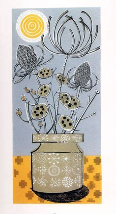 angie lewin plants and 1000 ideas about angie lewin on lino cuts printmaking and woodblock print