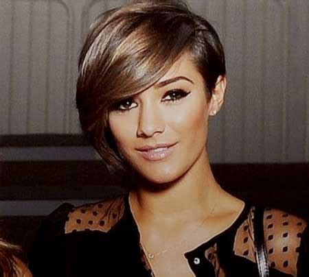 are asymmetrical haircuts good for thin hair 20 haircuts for short fine hair short hairstyles 2016