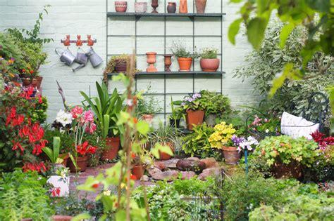 Gardening Tricks Clever Garden Tricks The Prepared Page
