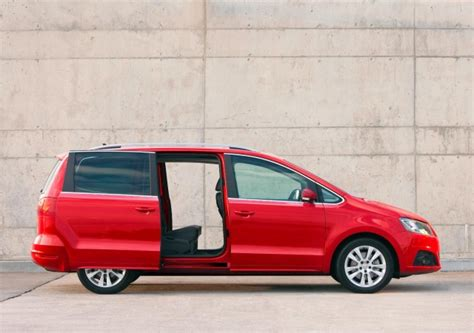 new seat alhambra at 0 apr