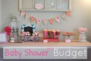 baby shower ideas on a budget how to throw a baby shower on a budget pennywise cook