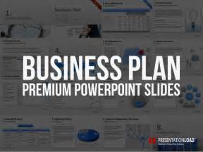business plan ppt slide template