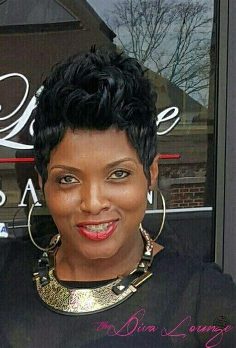 black hair salon in montgomery al the diva lounge hair salon montgomery al larnetta
