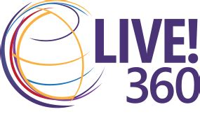 360 sign up sign up live 360 events