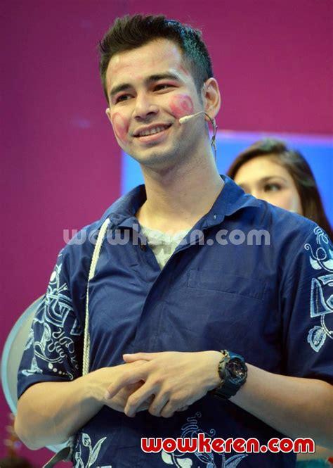 film layar lebar raffi ahmad foto raffi ahmad saat menjadi host acara musik dahsyat