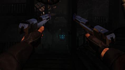 file kf2 deserte akimbo reloading1 jpg internet movie firearms database guns in movies tv