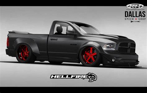 jeep hellcat truck 2016 dodge hellcat ram up autos post
