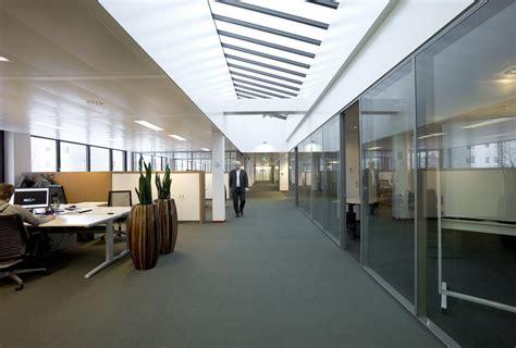 Waterworks Office by Renovation Office Building Waterworks Kernarchitecten