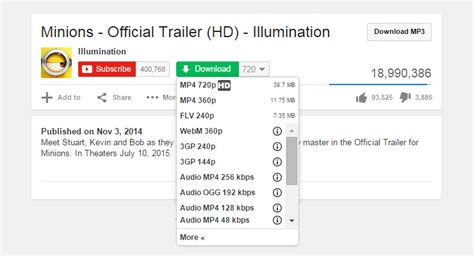 download mp3 youtube chrome plugin youtube video downloader browser addon i360 pk