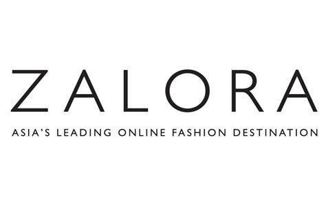 Zalora Baju Logo shopping raya at zalora malaysia