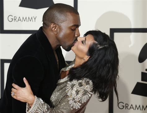 kim and kanye picture quotes kim kardashian and kanye west wedding anniversary the
