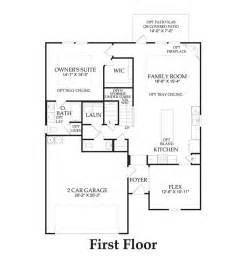 Centex Homes Floor Plans by Pin By Sheffield On Centex Stirling Bridge