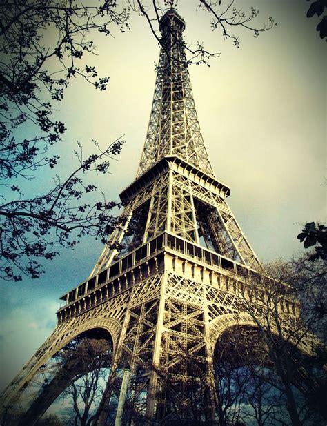 imagenes retro de la torre eiffel torre eiffel world of desire
