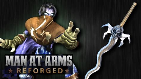 at arms soul reaver sword legacy of kain at arms reforged