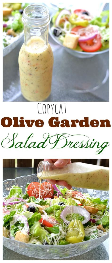 home diet plans diet plans this savory italian salad dressing is so easy