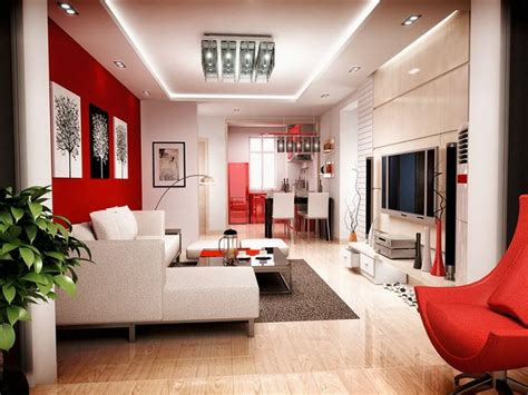 red livingroom red living room decorating ideas decoor